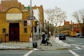Asamblea Evangelica. Jewish burrough. Brooklyn.