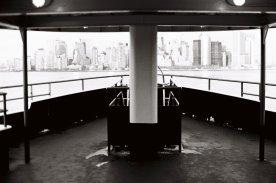 Tri X / 24x36 / Manhattan.