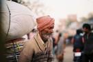Ektar 100 / 24x36 / Varanasi